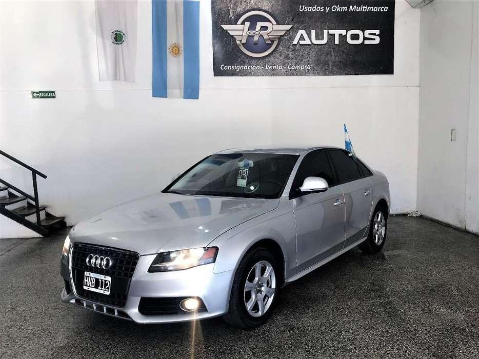 Audi A4 2008 - 130000 km