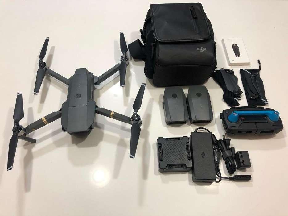Drone Dron Dji Mavic Pro