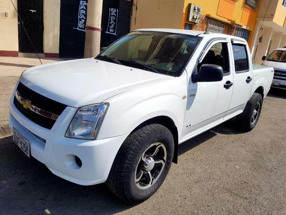 Chevrolet D-Max 2012 - 0 km
