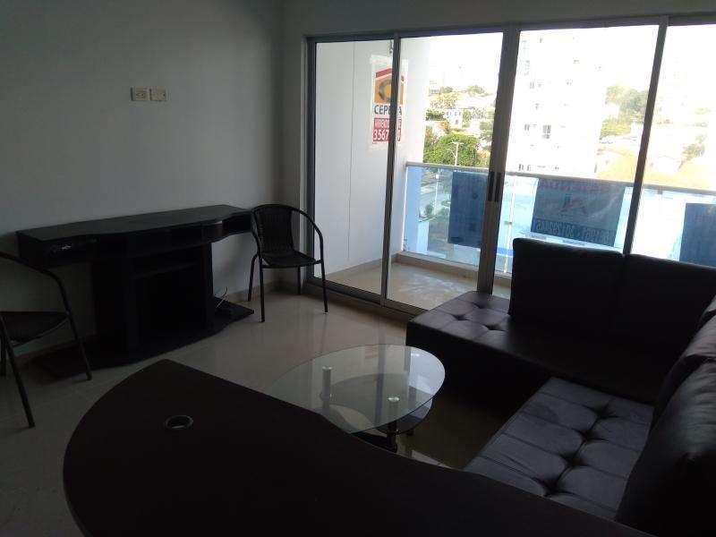 Apartamento En Arriendo/venta En Barranquilla <strong>villa</strong> Santos Cod. ABIMC9434