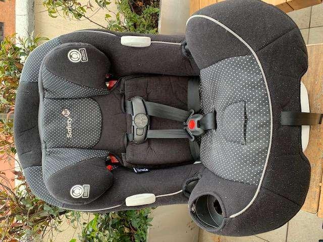 Silla De Bebe Para Carro, Car Seat Safety First