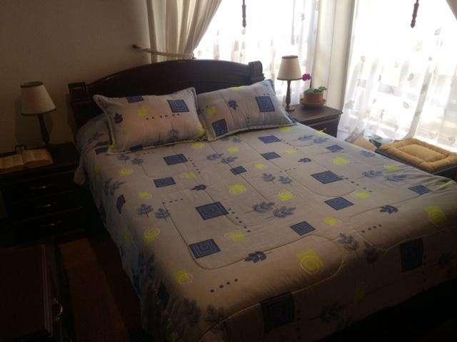 1 Cuarto, 12 m² – Se Arrienda Habitación Amoblada Barrio Palermo
