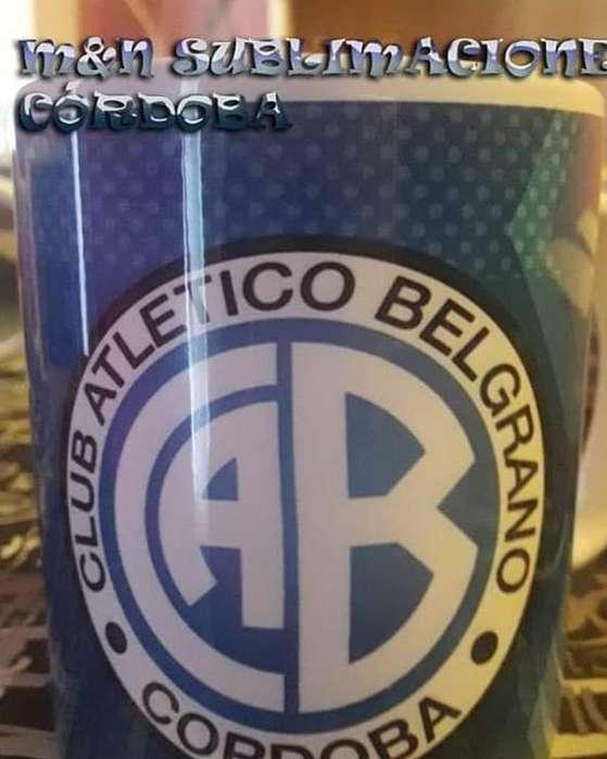 Taza Magicas Belgrano