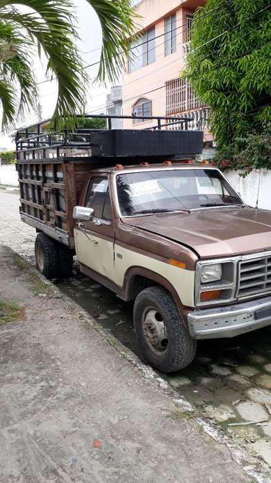 <strong>ford</strong> F-150 1983 - 10000 km