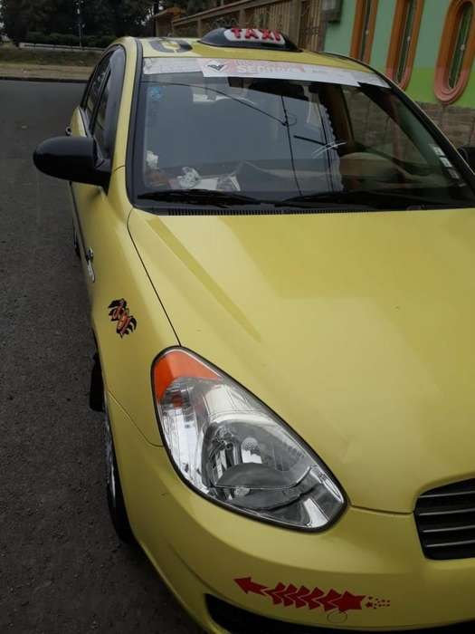 Hyundai Accent 2010 - 175000 km