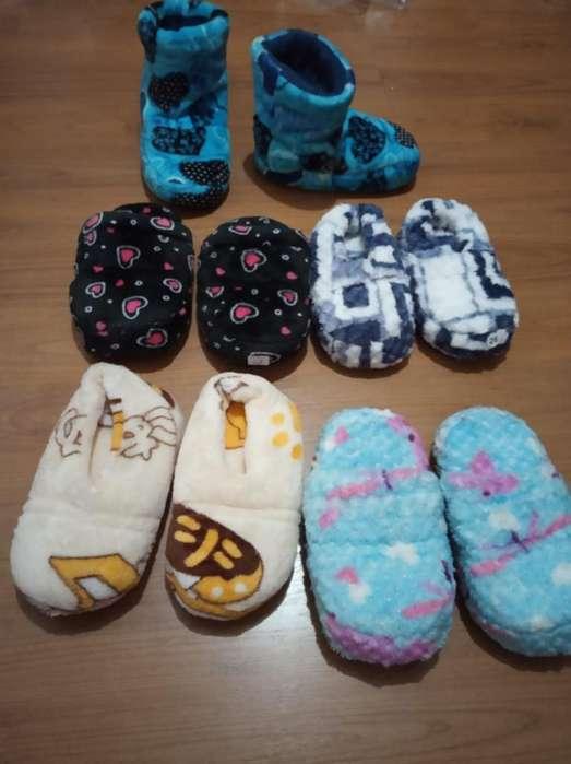 Pantuflas para Niño Y Niña Oferta
