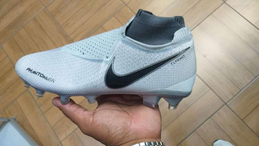 Guayos Nike Phanton Importados