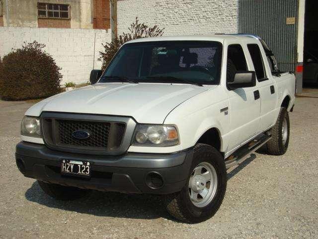 Ford Ranger 2009 - 218000 km