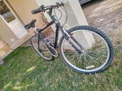 Bicicleta Mountain Niño, R24, 18 velocidades