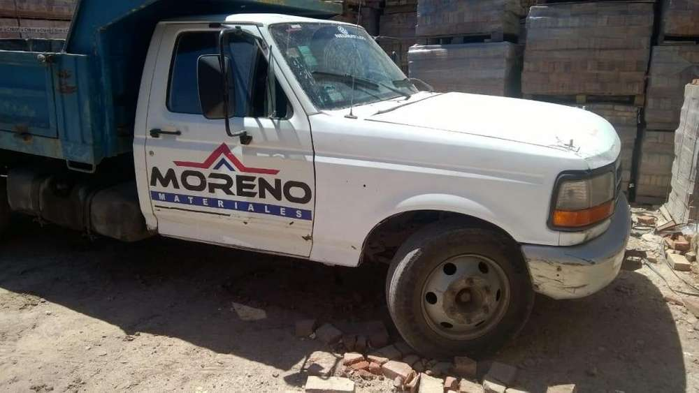 ford 4000 año 1994