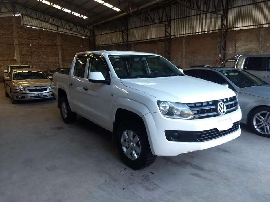 Volkswagen Amarok 2011 - 160000 km