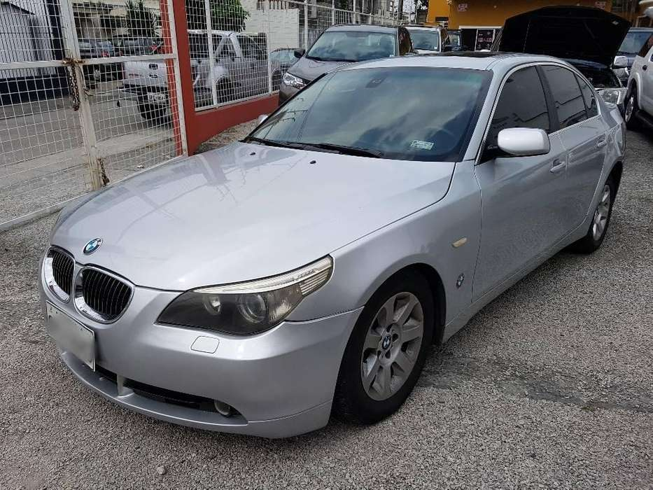 <strong>bmw</strong> Série 5 2007 - 150000 km
