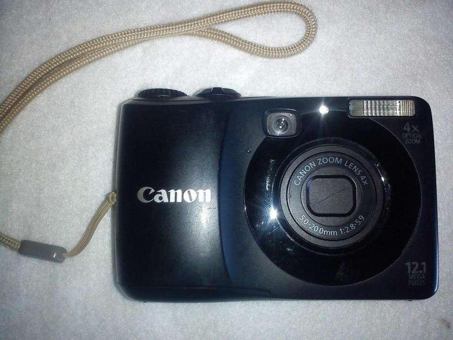 Camara Digital 12.1 Megapixeles