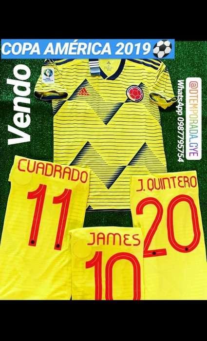 <strong>camisetas</strong> Copa América 2019 Colombia DTEMPORADA