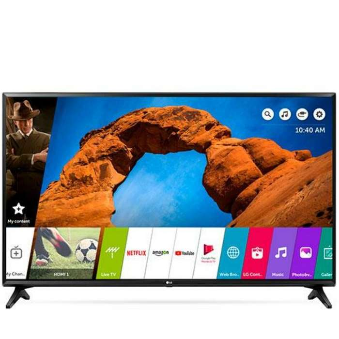 Samsung Smart Tv 49 con Garantia