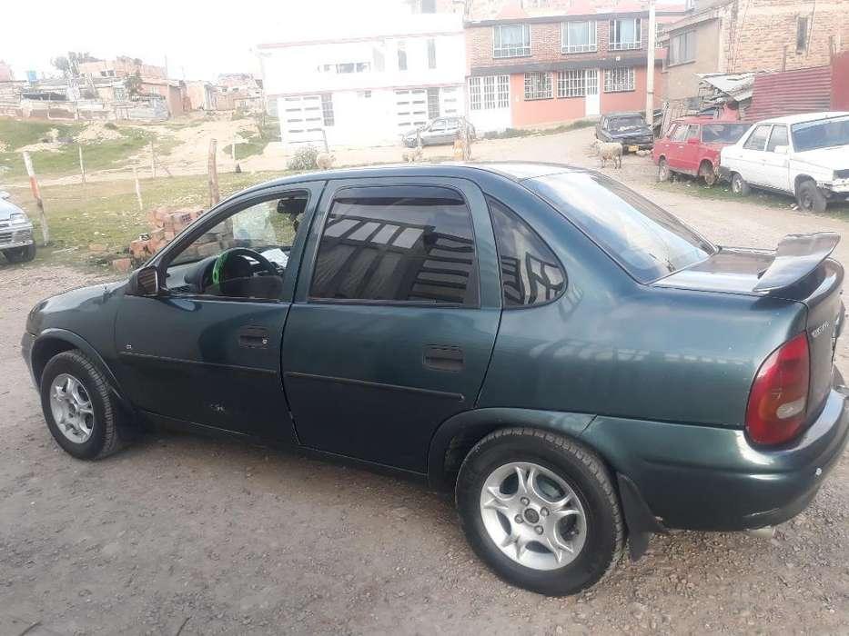 Chevrolet Corsa 4 Ptas. 1996 - 307000 km