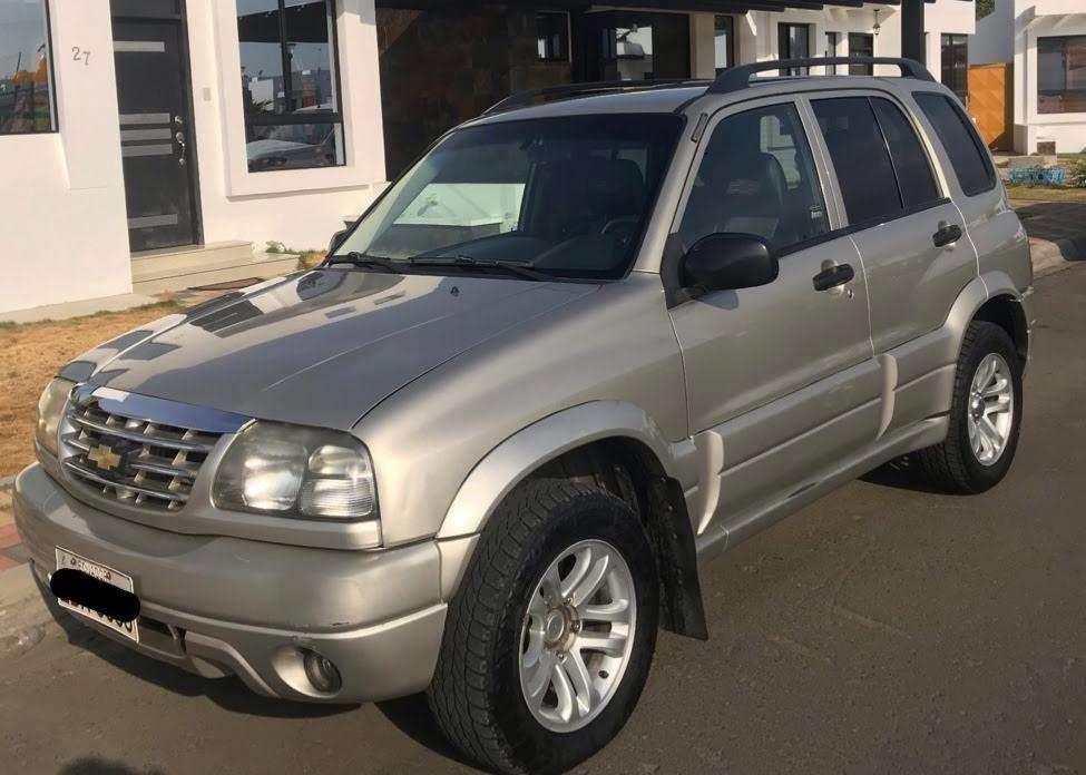 Chevrolet Grand Vitara 2010 - 157000 km