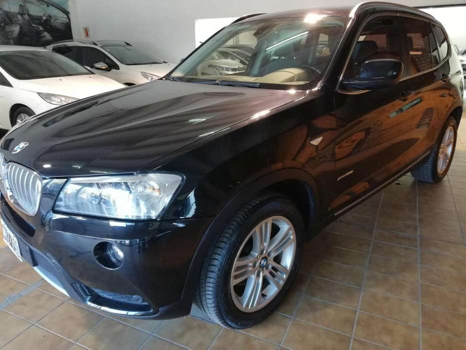 <strong>bmw</strong> X3 2013 - 117000 km