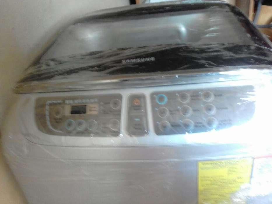 Vendo <strong>lavadora</strong> Samsung Nueva