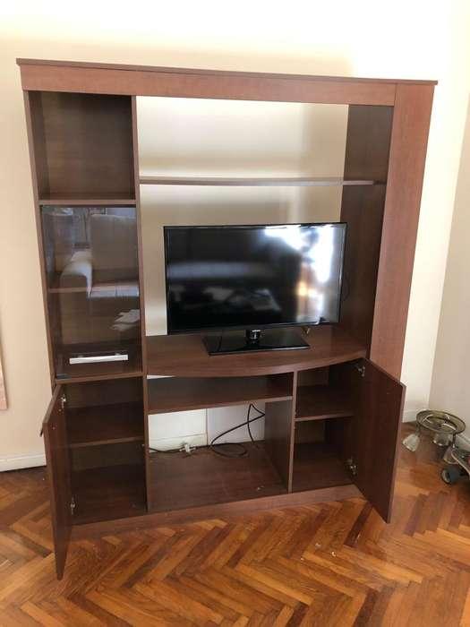 Mueble Para TV 32''