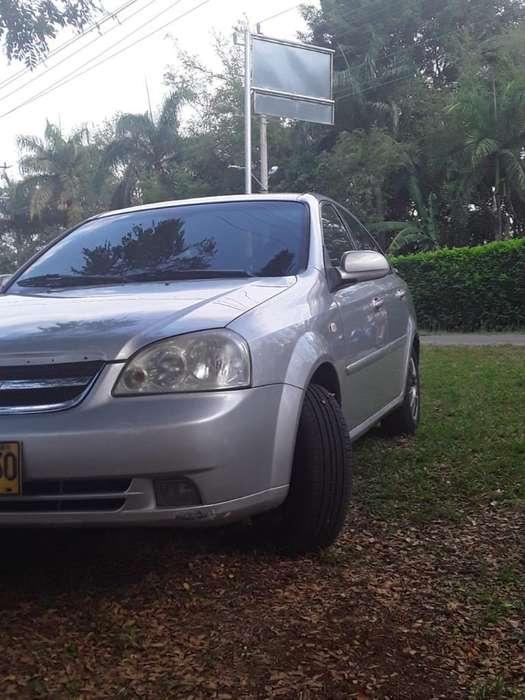 Chevrolet Optra 2007 - 193000 km
