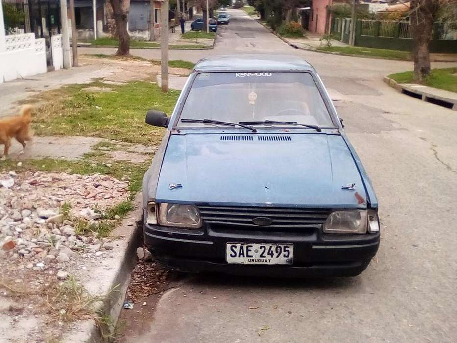 <strong>ford</strong> Escort 1985 - 128998 km