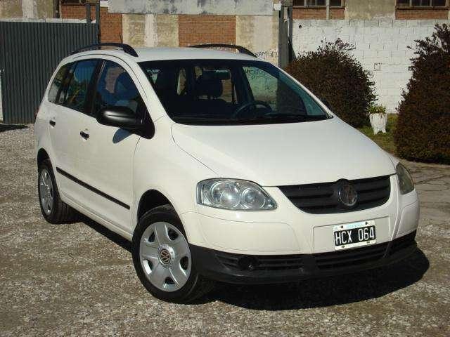Volkswagen Suran 2008 - 186000 km