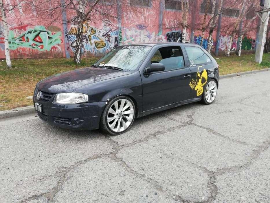 Volkswagen Gol 2006 - 171667 km