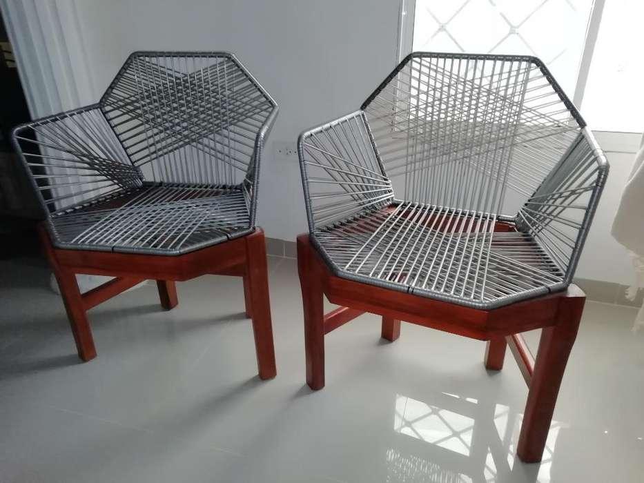 <strong>silla</strong>s de Sala O Auxiliares Macizas