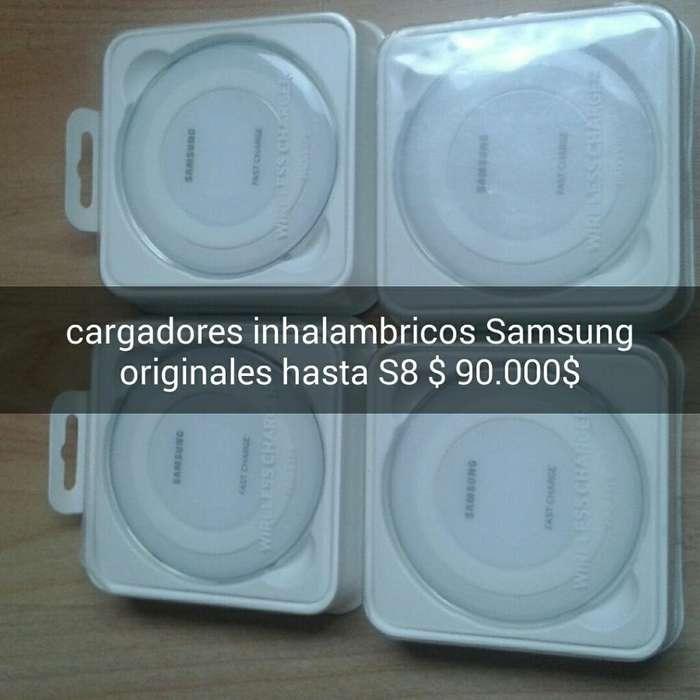 Cargadore Samsung Inhalambrico