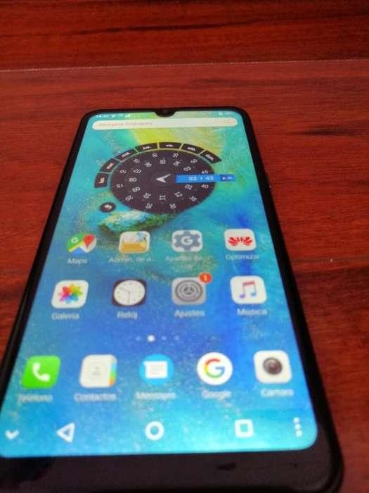 Huawei Mate 20 Acepto Cambio