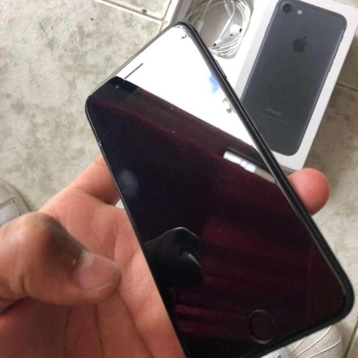 iPhone 7 de 256Gb 9/10 Negociable