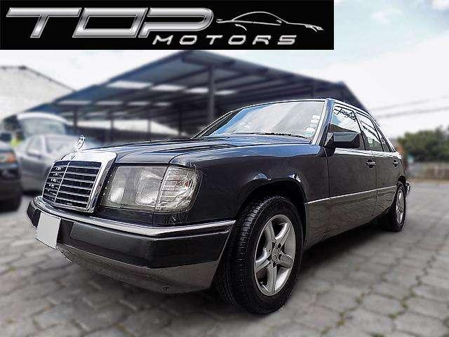 Mercedes-Benz Clase E 1992 - 154000 km