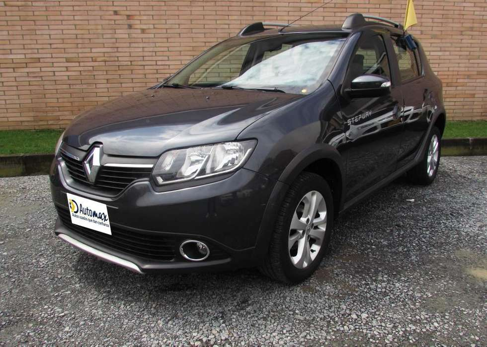 <strong>renault</strong> Duster 2014 - 26334 km