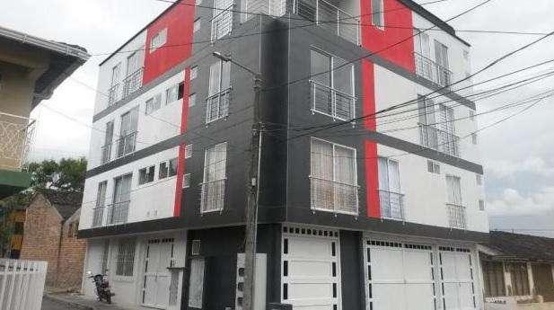 <strong>apartamento</strong> en Palacé 3 alcobas