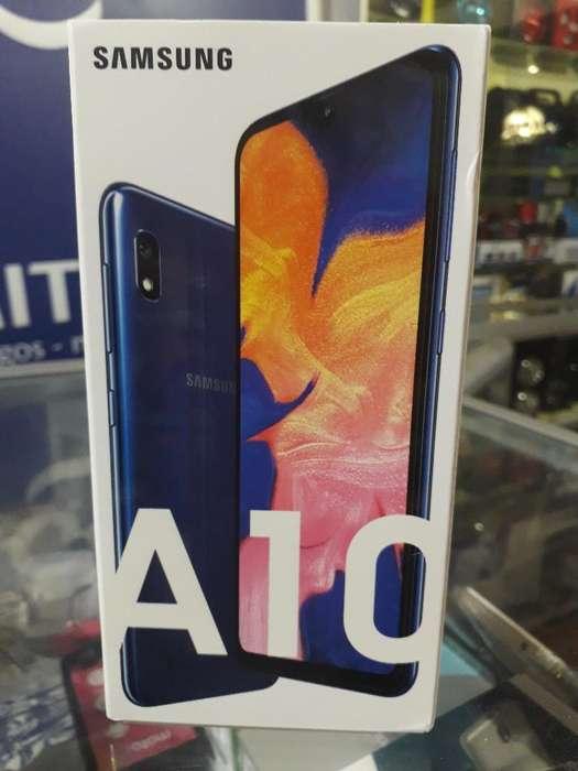 Samsung A10 Mas Vidrio 11d