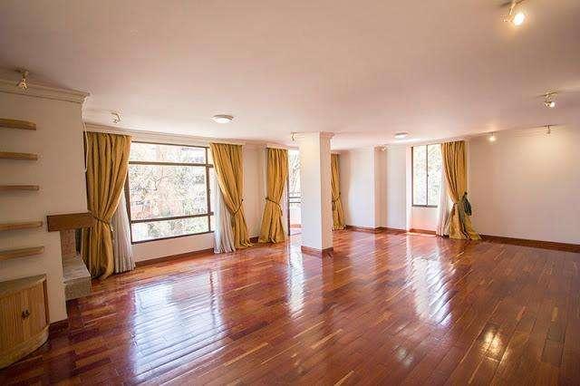 ARRIENDO DE <strong>apartamento</strong> EN LA CABRERA NORTE BOGOTA 90-61008