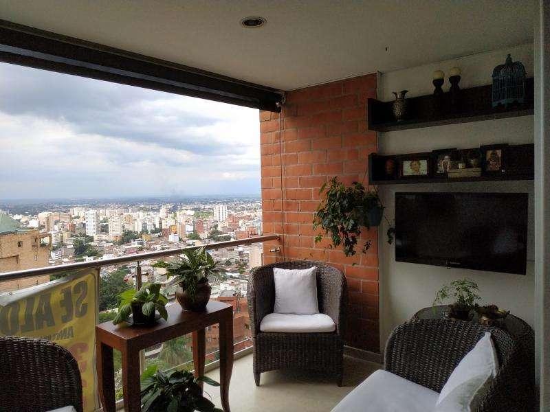 <strong>apartamento</strong> En Arriendo En Cali Juanambú Cod. ABVLZ-1879