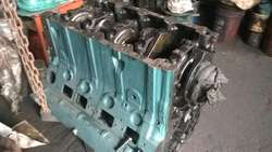 Monoblock detroit diesel 8V71 con cigueñal