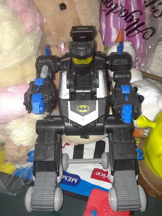 Robot de Batman