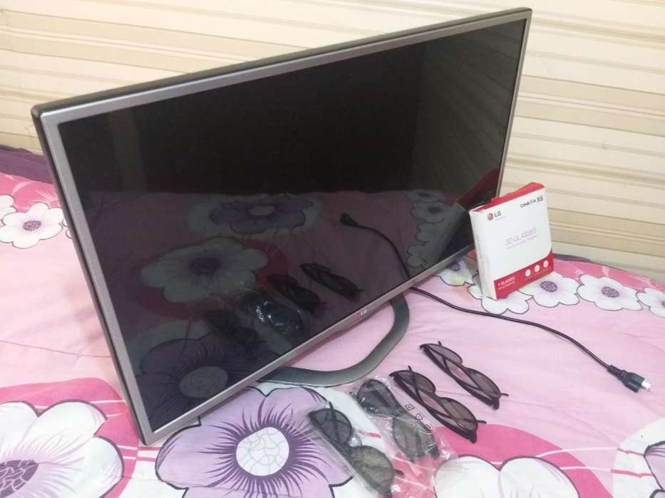 Tv 32 Pulgadas Lg 3d