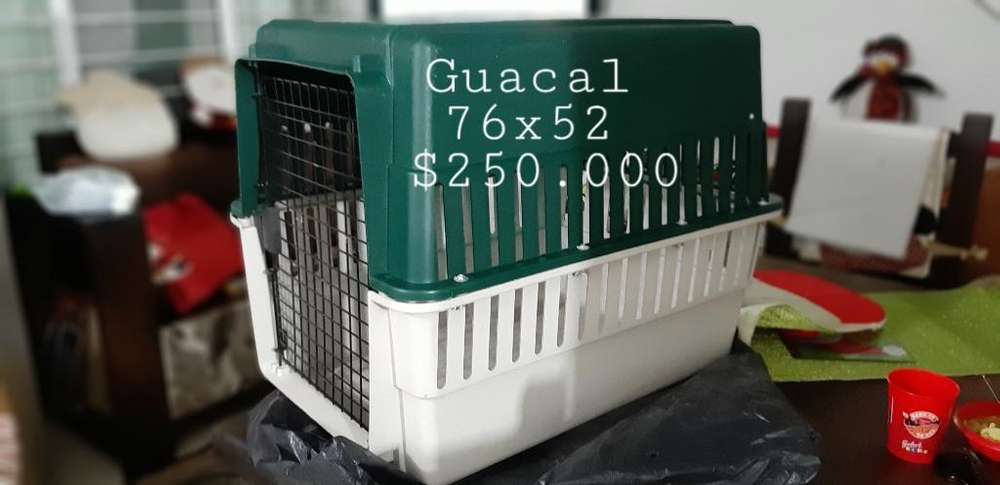 Guacal 72x56