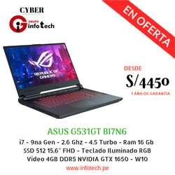 Ofertas de Laptops Nuevas En Todas Las Marcas, Core i3, i5, i7, i9 ¡comunícate!