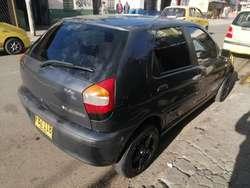 Fiat Palio 2006 Full Equipo