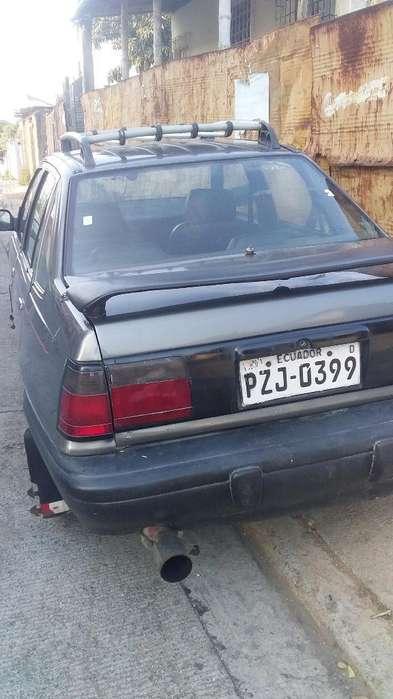 <strong>daewoo</strong> Racer 1997 - 1600 km