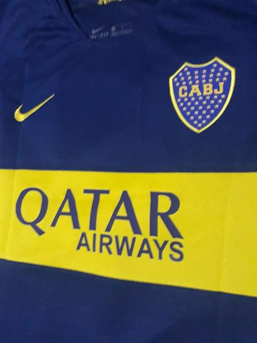 Camiseta Boca Juniors 7 Pavon