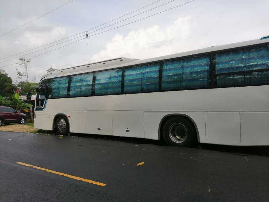 Se Vende Bus Grand Bird (nevera)