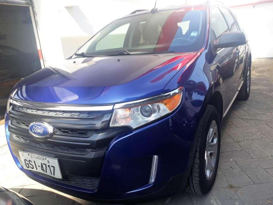 Ford Edge  2013 - 142000 km