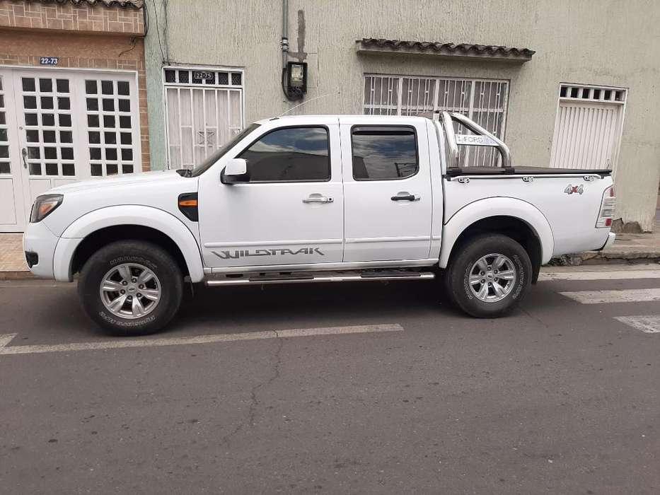 Ford Ranger 2013 - 136000 km