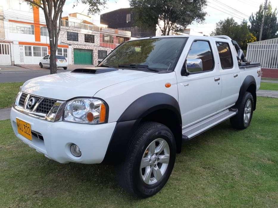 Nissan Frontier 2013 - 55000 km